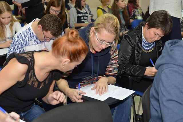 ВКалининградской области прошёл «Большой этнографический диктант»