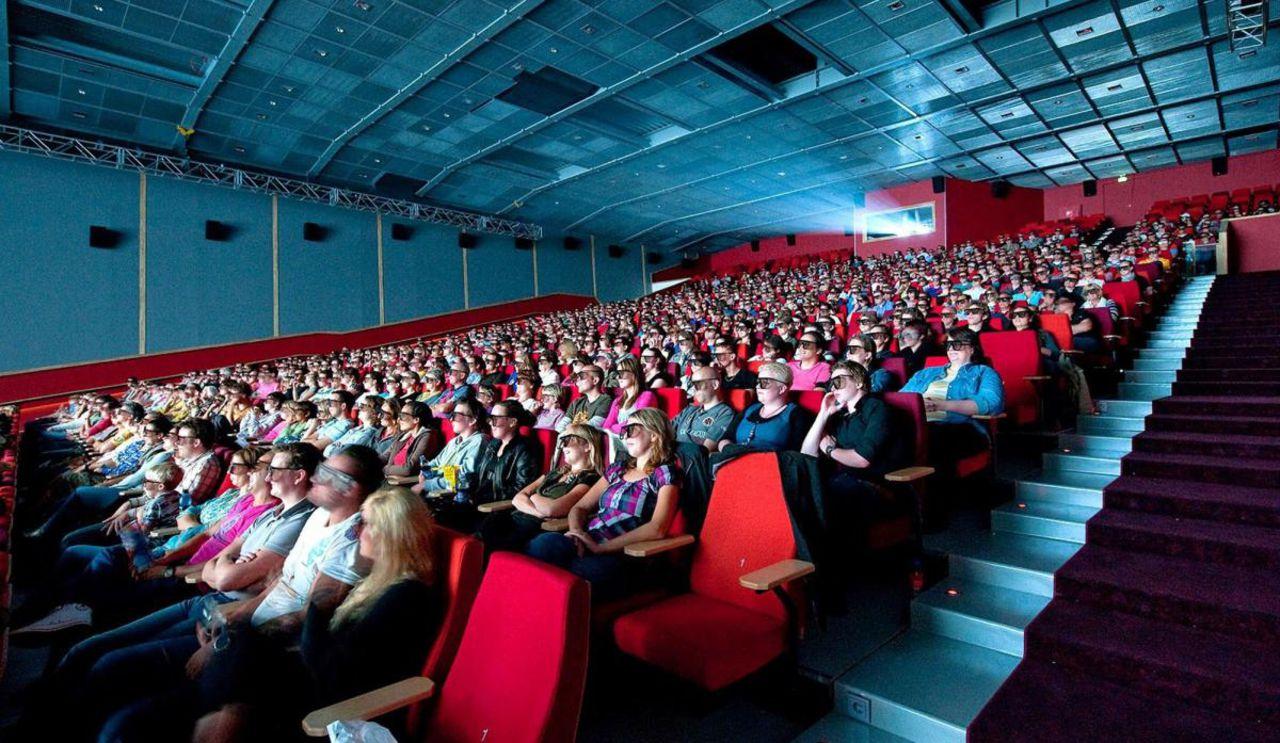 Вологжанам предлагают выбрать фильмы, которые покажут в«Ночь кино»