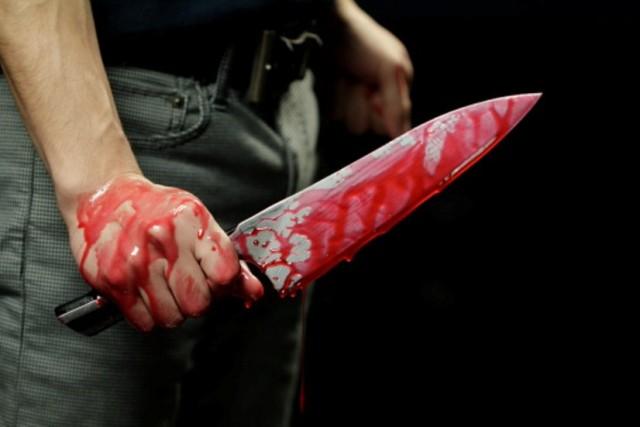 ВНоябрьске мужчина нанес бывшей жене 40 ударов ножом